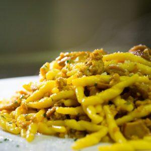 La cucina Italiana nei nostri piatti