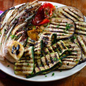 Le nostre proposte Vegetariane e senza Glutine