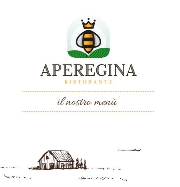 il menù del ristorante Aperegina